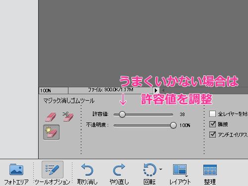 photoshop_elements編集画面28